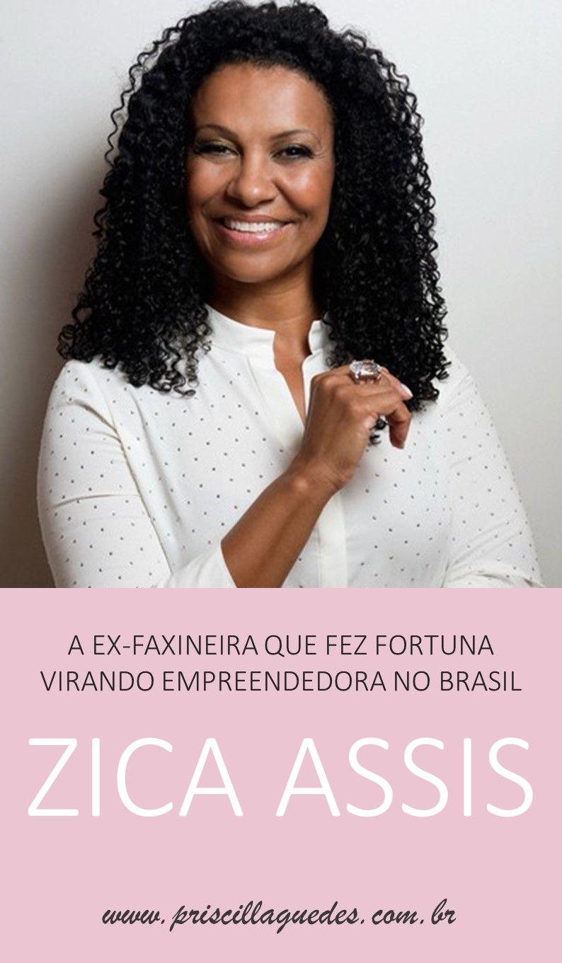 Zica Assis Em 2020 Dicas De Organizacao Para Casa Sucesso