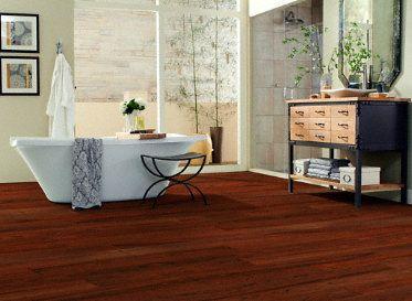 36 Quot X 6 Quot Brazilian Cherry Porcelain Wood Look Tile Wood