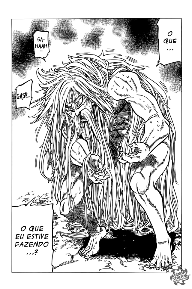 Fairy Tail Capitulo 268 20 Animextremist