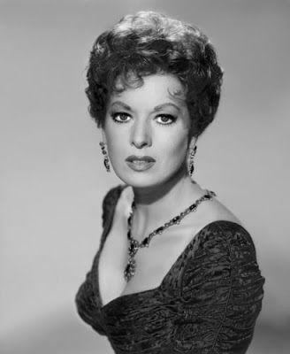 Vintage Glamour Girls: Maureen O'Hara