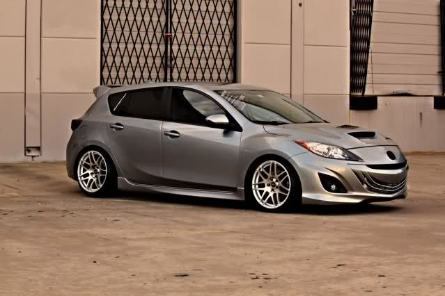 Zprice S Liquid Silver 2010 Mazdaspeed3 Page 9 2004 To
