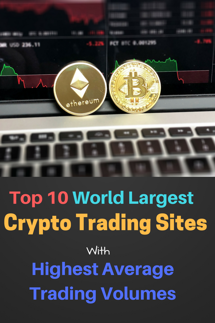 cryptocurrency with highest trade volume