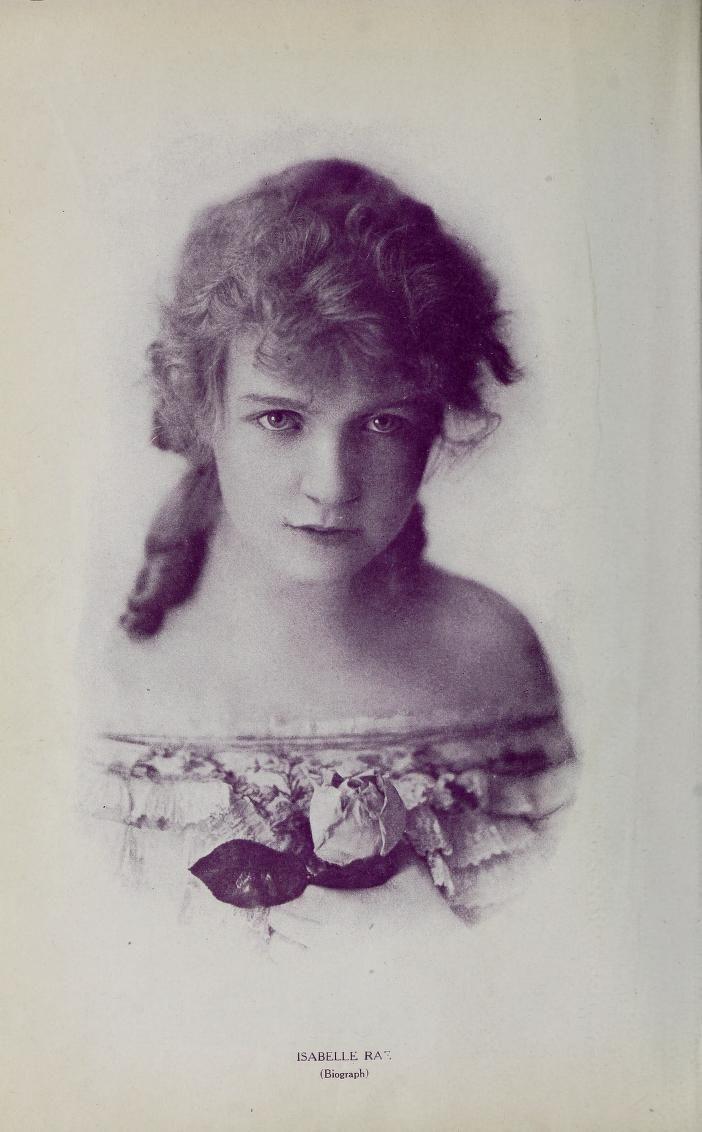 Isabel Rea