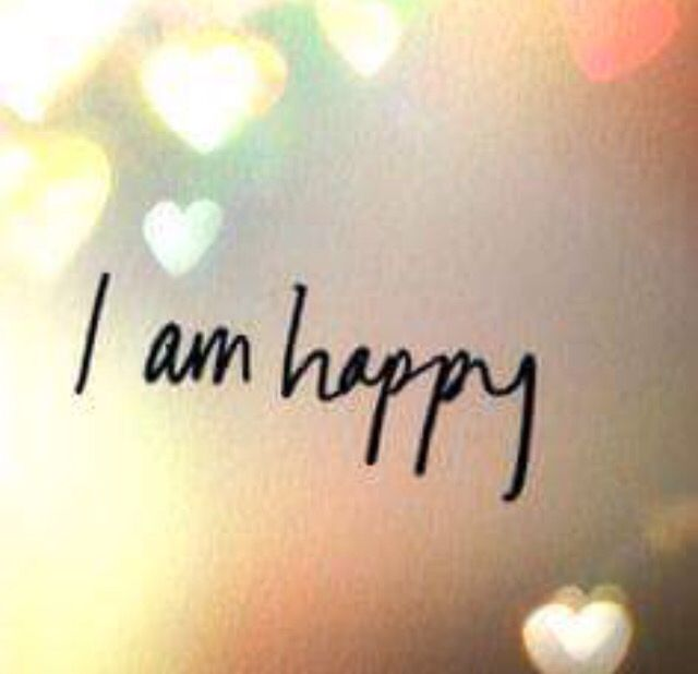I Am Happy Quotes I am happy | Quotes | Pinterest | Happy quotes, Quotes and Happy I Am Happy Quotes