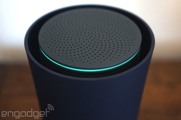 Google OnHub review Routers don't have to be so