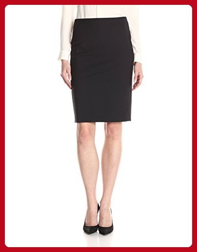d40646187178 Theory Women's Pencil Edition Skirt, Black, 10 - All about women (*Amazon  Partner-Link)
