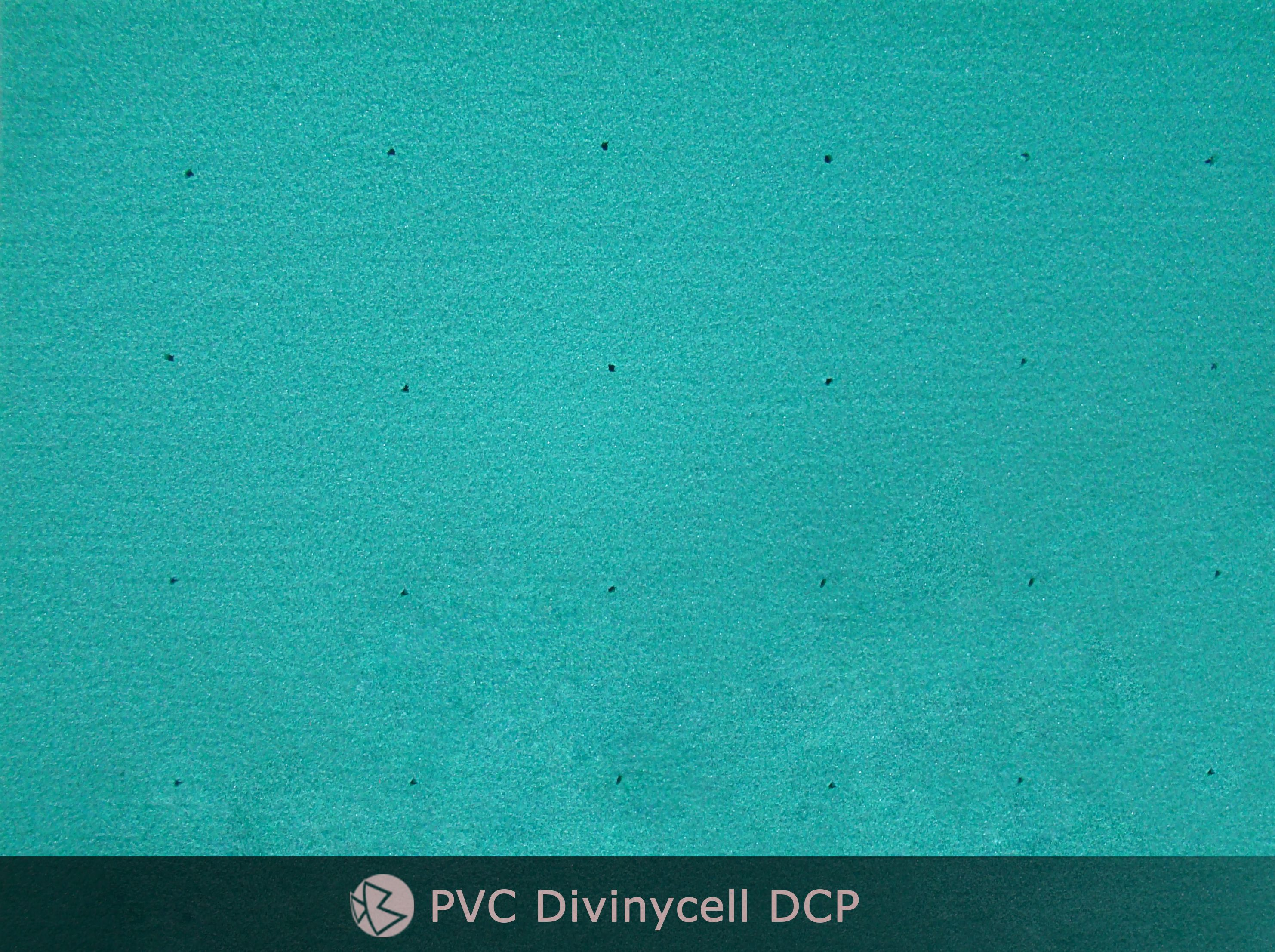 ::Espuma de PVC Divinycell DCP::  É fabricada de modo a proporcionar um fluxo desigual entre as faces do laminado, de forma a minimizar os efeitos de print-thru nos laminados produzidos pelo processo de infusão a vácuo. Apresenta uma face ranhurada e outra lisa com perfurações, recomendada para laminação de baixa espessura com tecidos leves.  http://barracudacomposites.com.br/prod_espuma_pvc.htm  #Vitrine #EspumaDePVC #Sandwich #HighTech