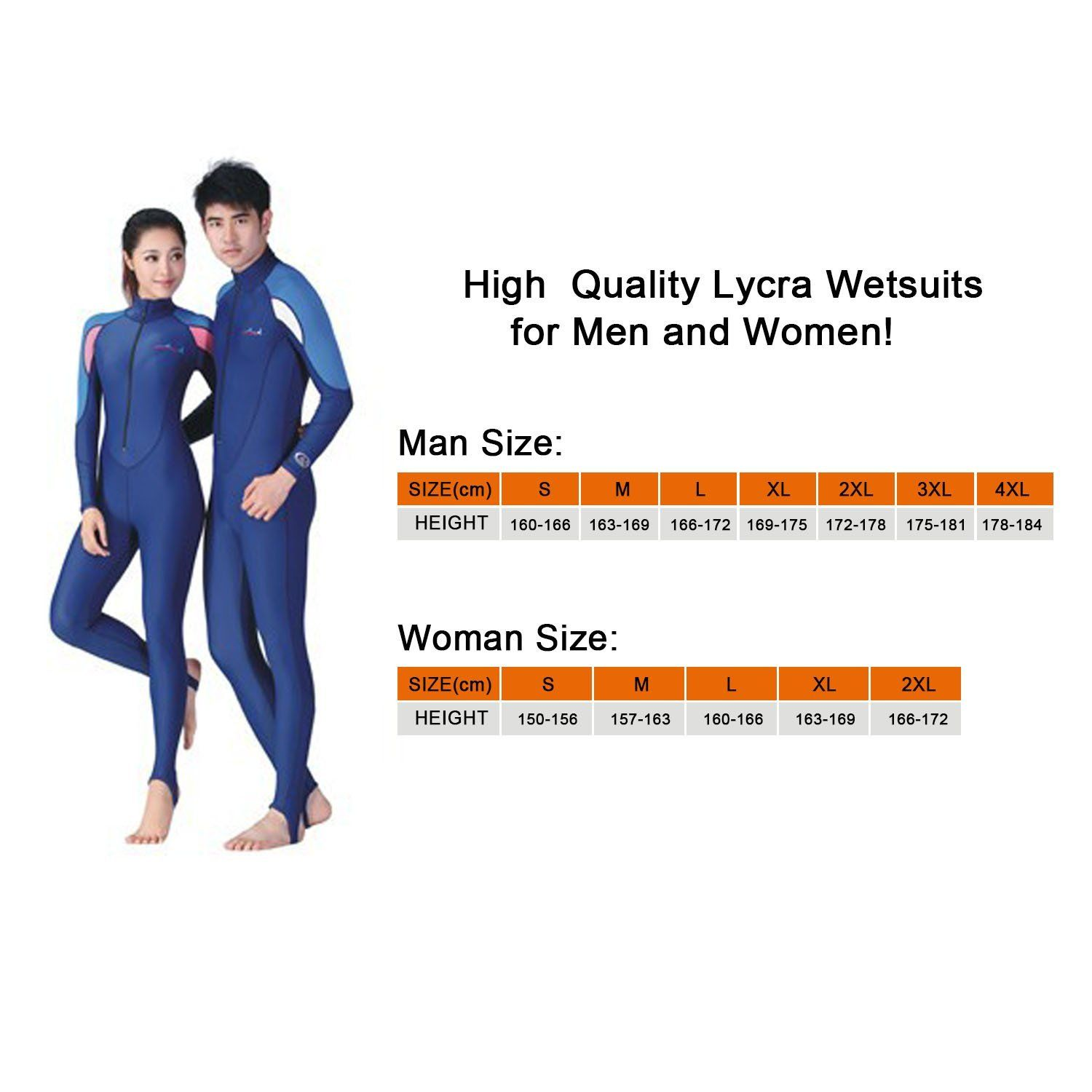 4a666b2a8be canoeing - Freehawk Full Wetsuits Dive Skins Diving Suits Adult Teenager  UPF 50+ ProtectionLycra Full Body Diving Suit   Sports Skins Sea Surf with  Hood for ...