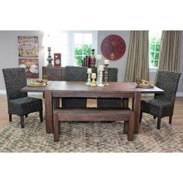 Mor Furniture for Less | Meadow Dining Room - Dining Room ...