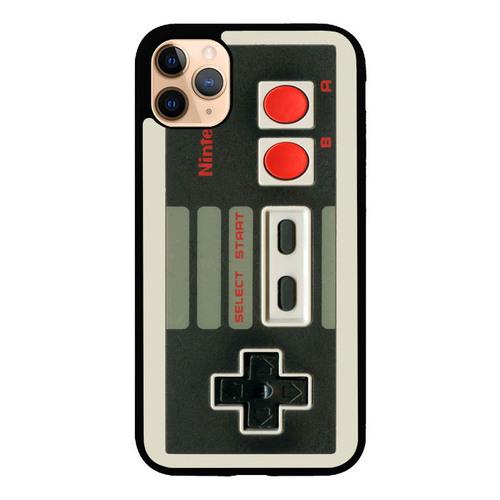 Nintendo Nes Gamepad Controller L1465 Iphone 11 Pro Max Case