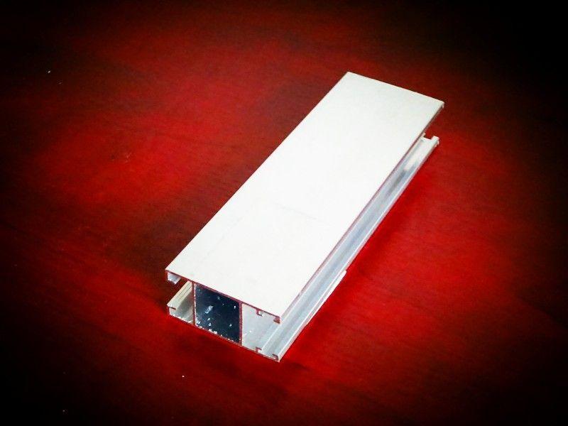 Aluminium Profile With Mill Finish Surface Aluminum Profile Mill Finished Is Mainly Applied In Aluminium Windows And Doors Windows And Doors Extruded Aluminum