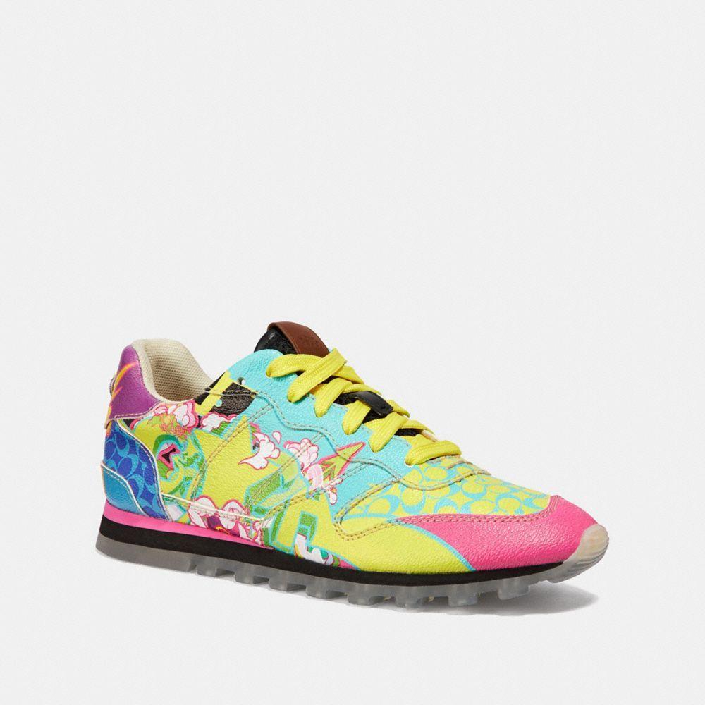Coach shoes, Mens shoes sale