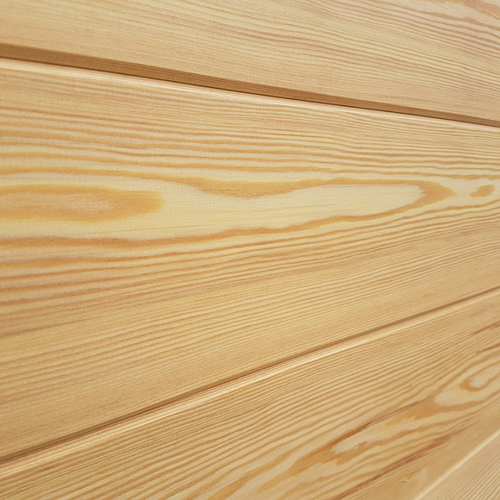 Weatherboard Larch Cladding V Joint Cladding Larch Cladding External Cladding