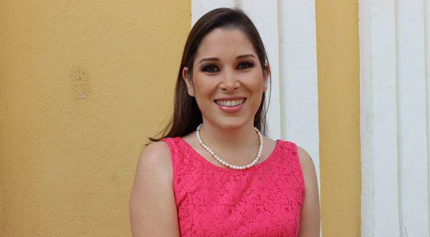 Destaca Ximena Puente compromiso de unidad en nuevo IFAI - http://notimundo.com.mx/destaca-ximena-puente-compromiso-de-unidad-en-nuevo-ifai/