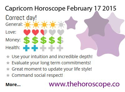 february 17 horoscope for sagittarius