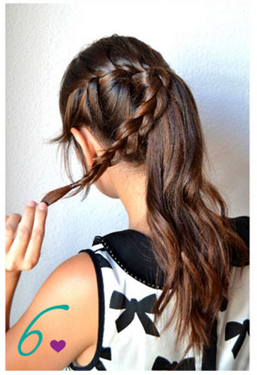 The Best Prom Hairstyles for Long Hair | Prom hairstyles ...