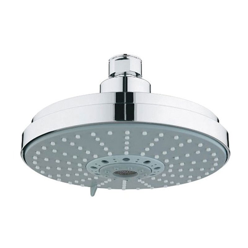 Grohe 27 135 Rainshower Shower Head at Lowe\'s Canada | Cottage ideas ...