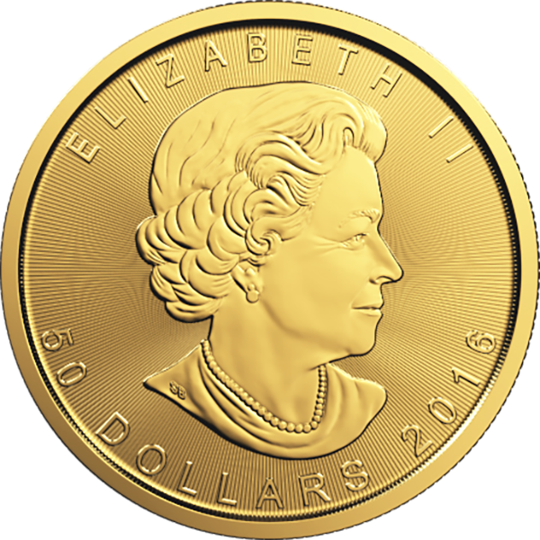 1 Oz Gold Coin New Canadian Maple Leaf Dna Gold Bullion Coins Buy Gold And Silver Canadian Gold Coins