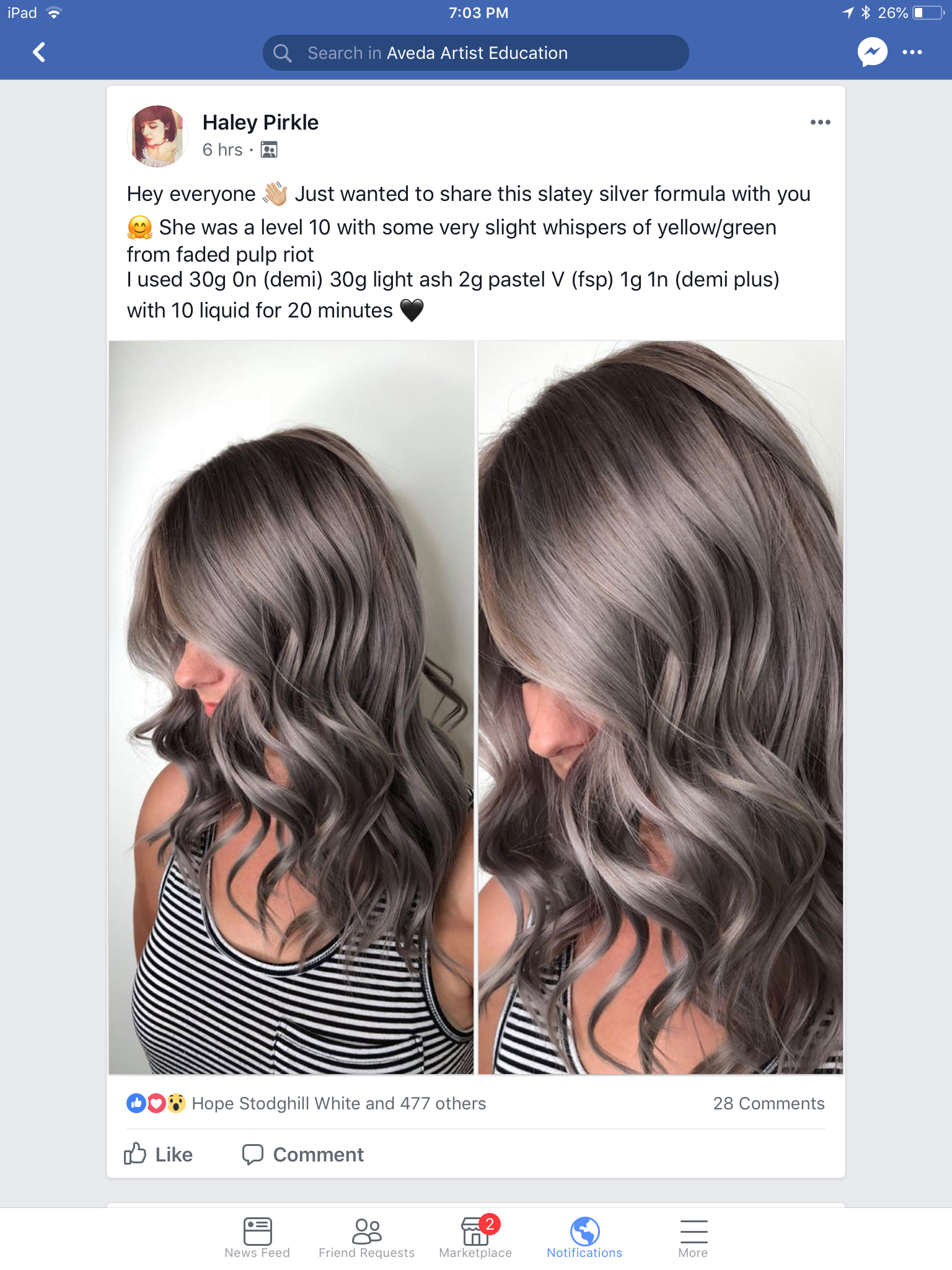 Pin By Serene On Hair Color Aveda Hair Color Hair Color Formulas Aveda Hair