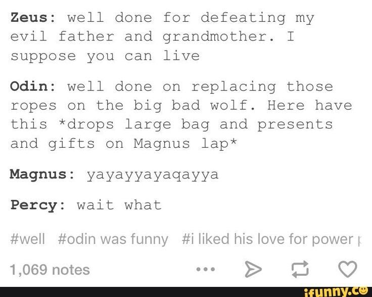 ff42c4e8aaba6b12e93014c1b500f569 found on percy jackson, jackson and percy jackson memes