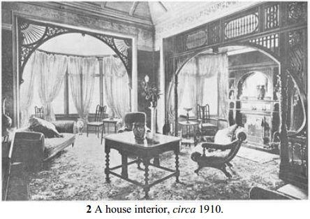 House Interior 1910jpg Queenslanders Pinterest Interiors