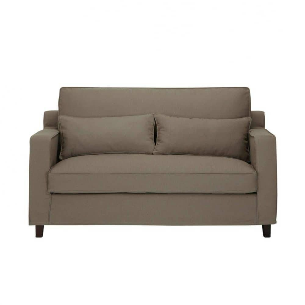 Canape But 2 Places Canape 2 Places En Coton Taupe Saint Remy Canape But 2 Places Canape 2 Places Design Cuir Joe Jim Petite Profond In 2020 Sofa Cheap Sofas Love Seat