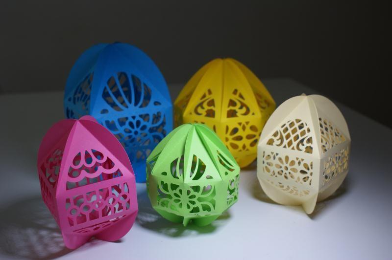 Huevos Calados