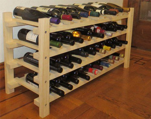 Pin by Judith Vanwormer on Wine Rack Ideas Wine rack