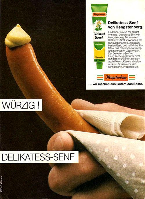 sausage horror
