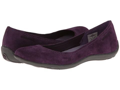 c3202f52df Merrell Avesso Plum Perfect - Zappos.com Free Shipping BOTH Ways ...
