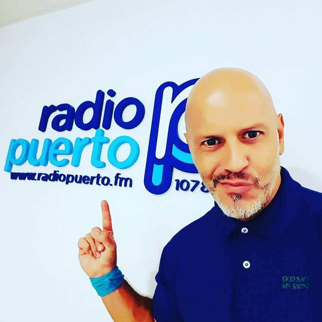 Emisora Puerto Al Dia