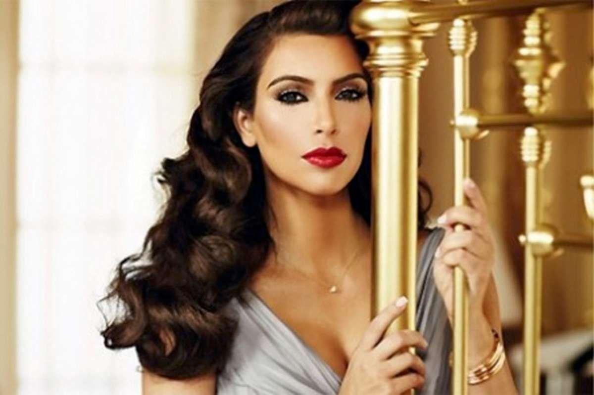 Kim Kardashian HD Wallpaper 2013 Picture Download Hd