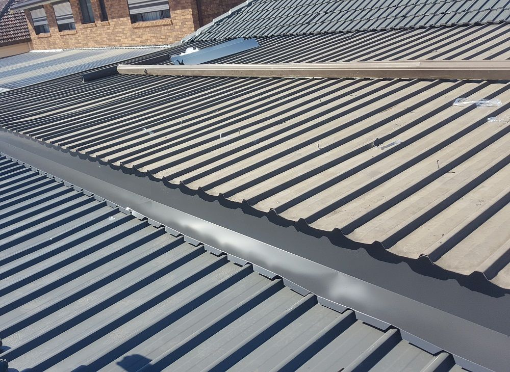 Pin on Professional Metal Roofing Repairs Services in Sydney