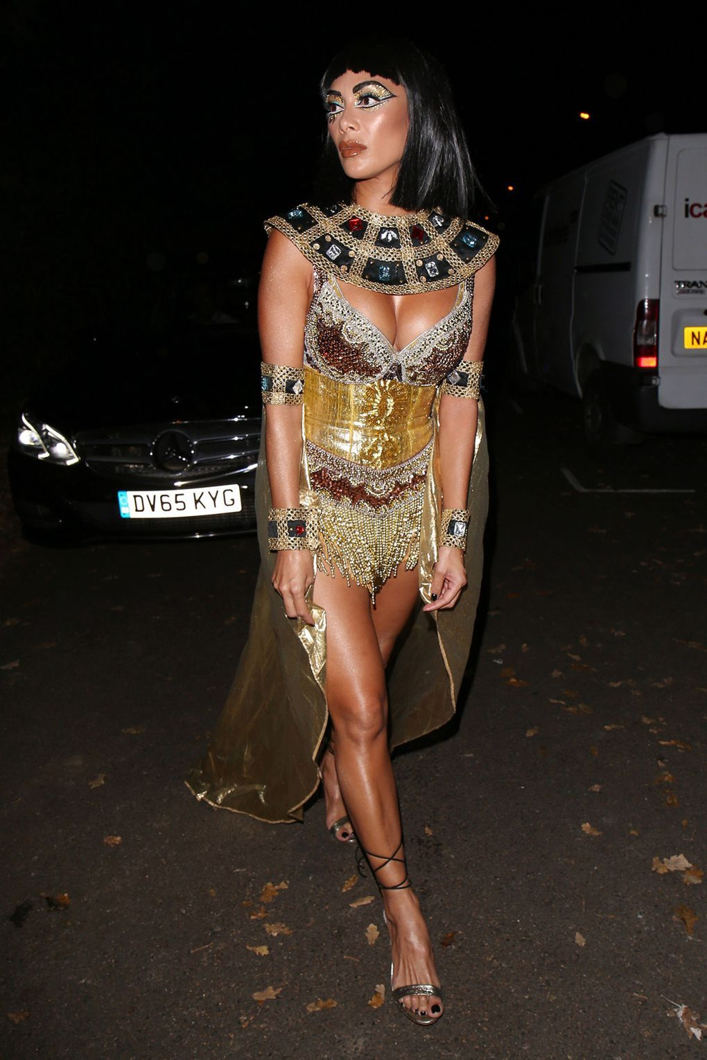 Nicole Scherzinger Halloween Costume.The Best Celebrity Halloween Costumes Costume Celebrity