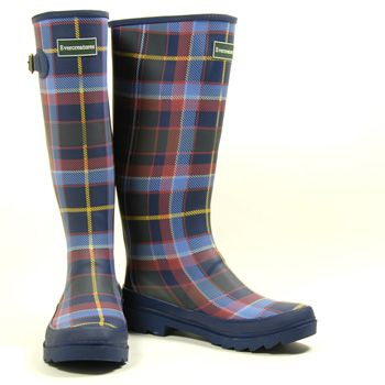 One day I will own a pair of Wellingtons.