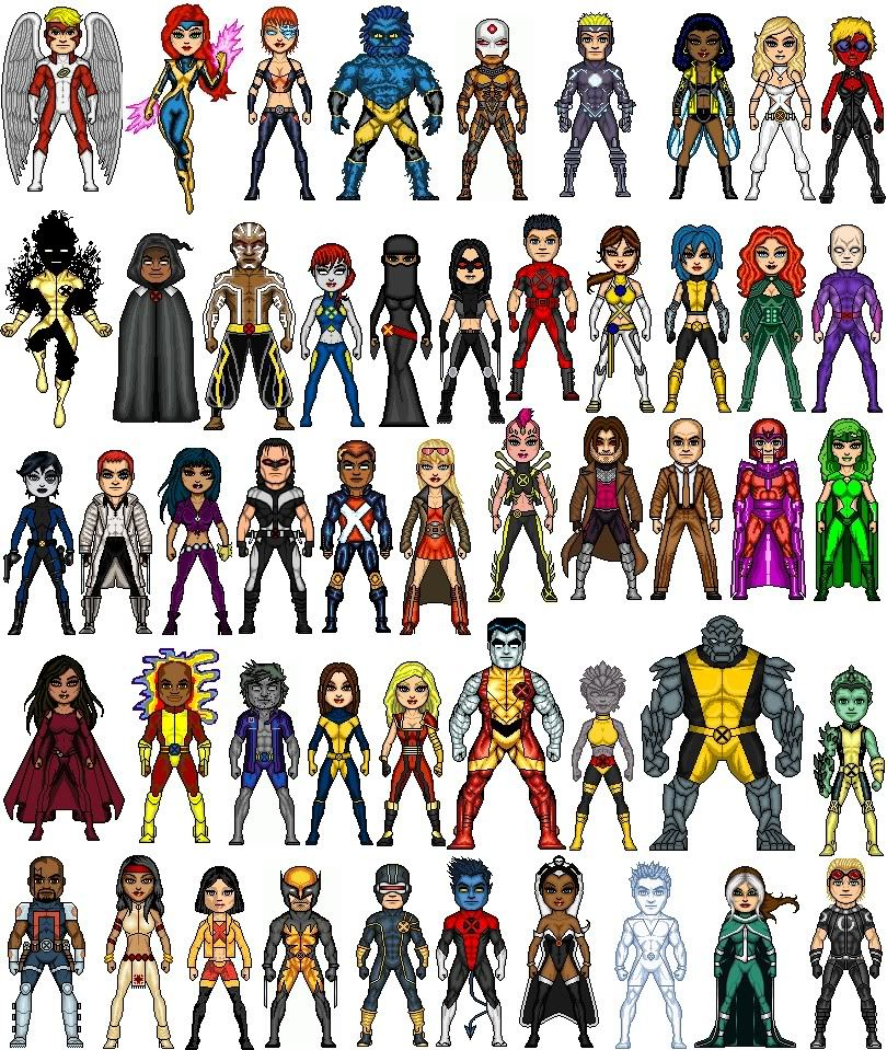 Micro Heroes - Yahoo Image Search - 308.4KB