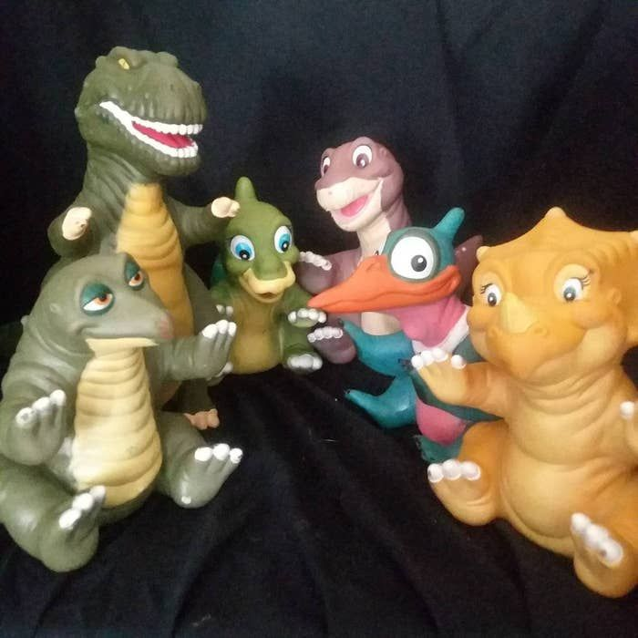 25 Toys That You '90s Kids Loved Playing With In Preschool ...