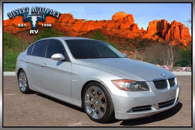 2008 BMW 3 Series 335i Turbo Extra Clean FOR SALE! (Stock