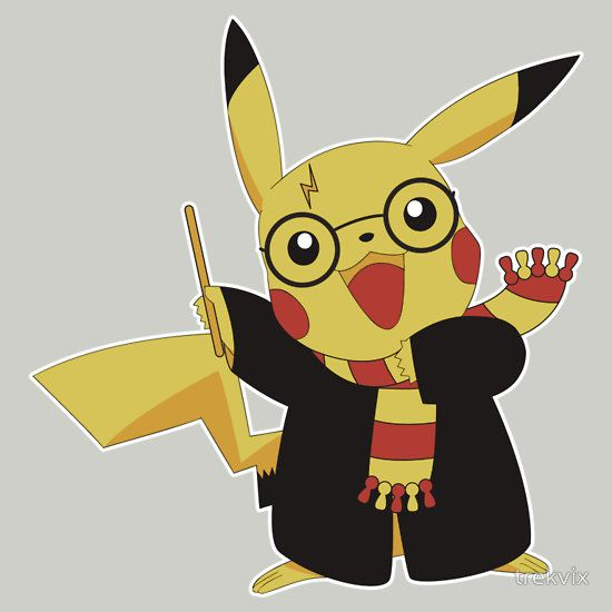 """""""The New Kid in Gryffindor"""" T-Shirts & Hoodies by trekvix 