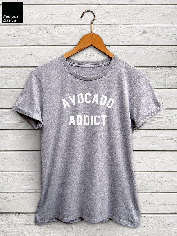 Avocado Shirt Womens - avocado tshirt, avocado lover gifts, funny food shirt, nachos shirt, funny avocado tshirt, funny ig shirts