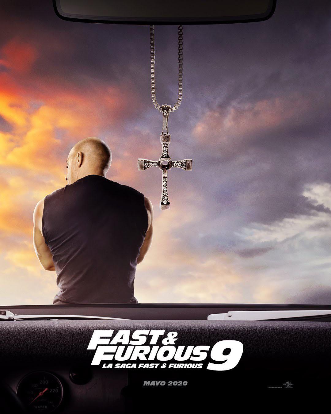Fast Furious 9 La Saga Fast Furious Peliculas Completas Peliculas Completas Gratis Peliculas En Linea Gratis