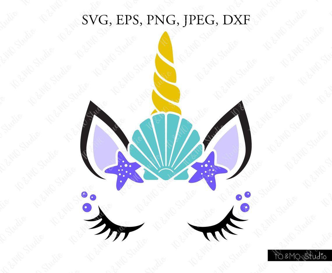image 0 Unicorn svg, Unicorn face, Unicorns clipart
