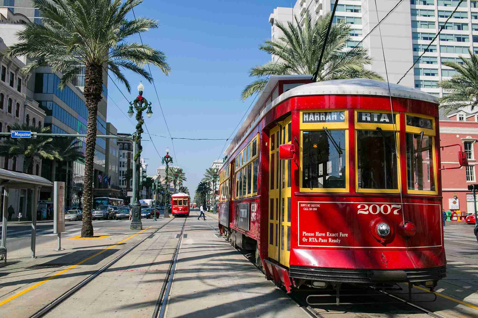 New Orleans is more than just Bourbon Street — here's what