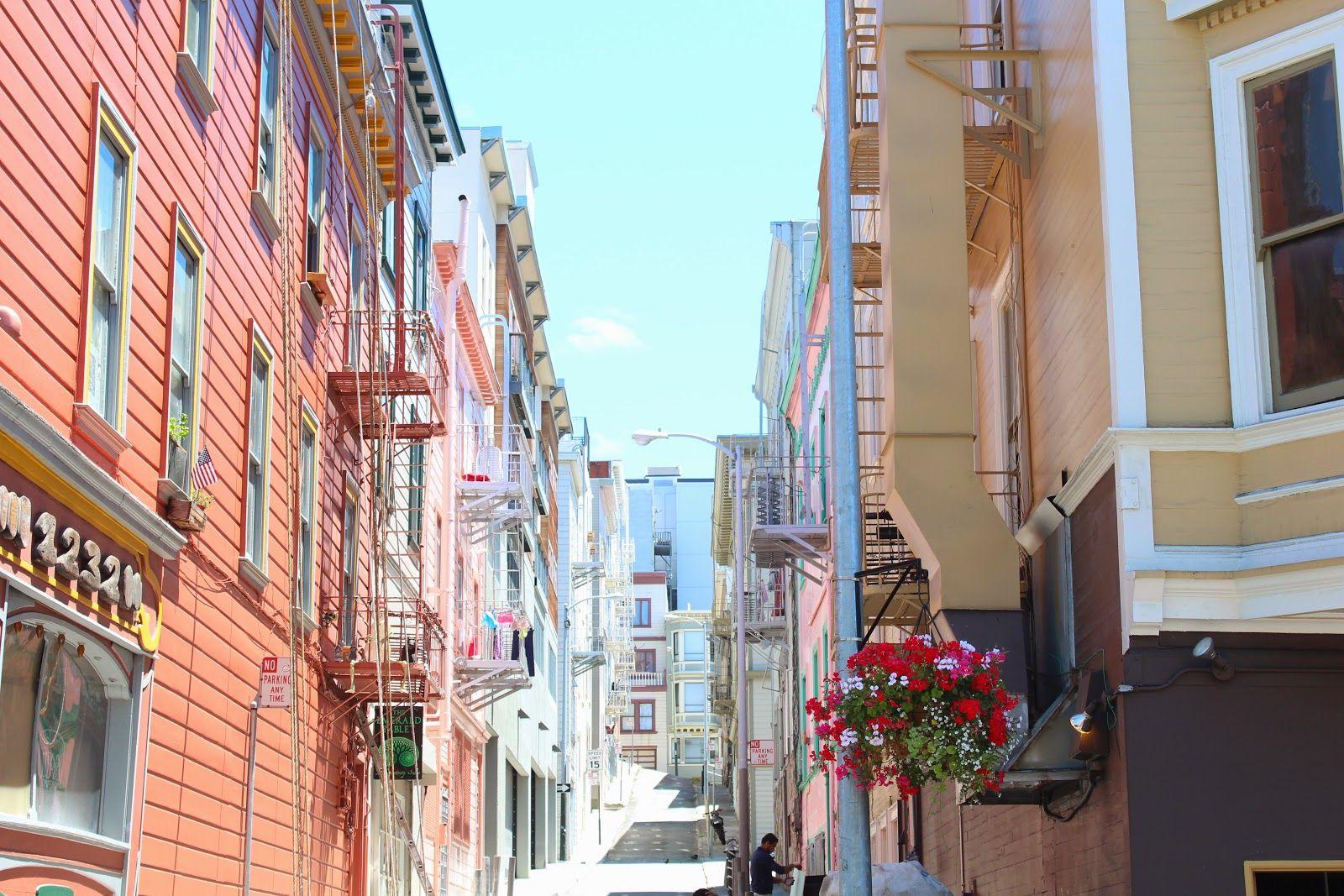 Choice Tables: Italian Restaurants in San Francisco - The ...