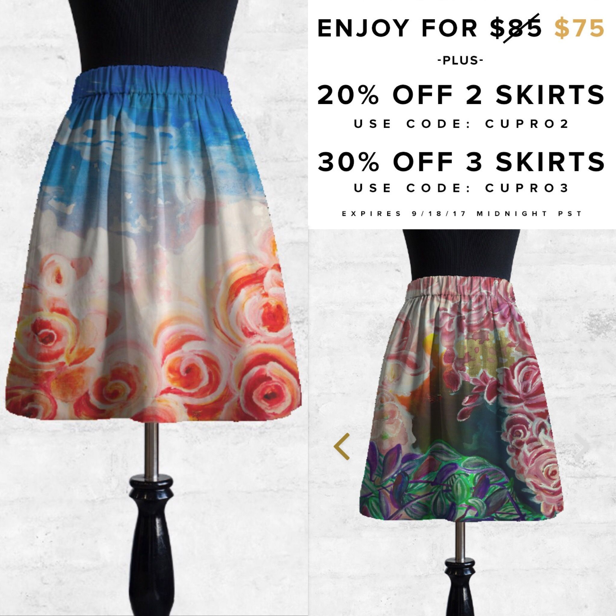 Cupro Skirt - Sweet Sugarcane by VIDA VIDA Looking For For Sale Cheap Limited Edition Cut-Price Free Shipping High Quality Newest Online XlDhLi