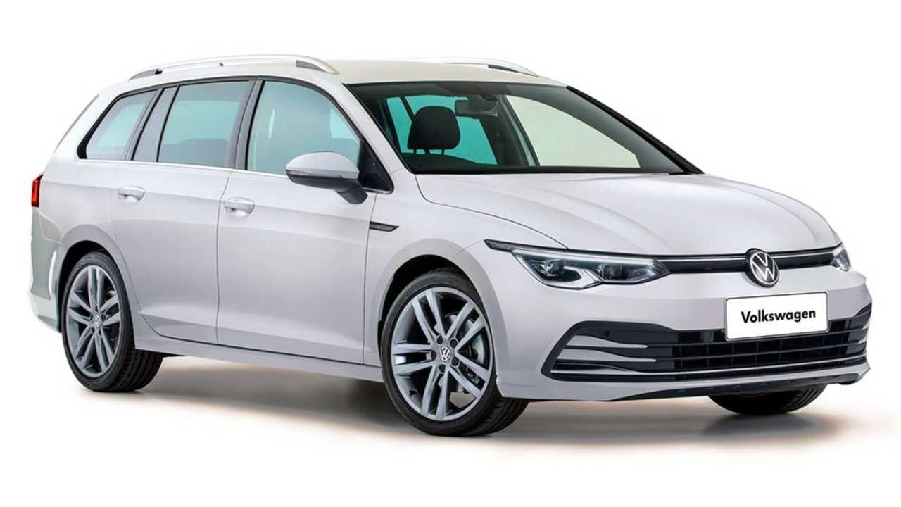 2020 Vw Golf Sportwagen Review