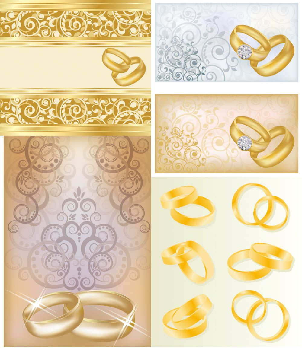 Beautiful background with gold pattern and borders, floral pattern ...