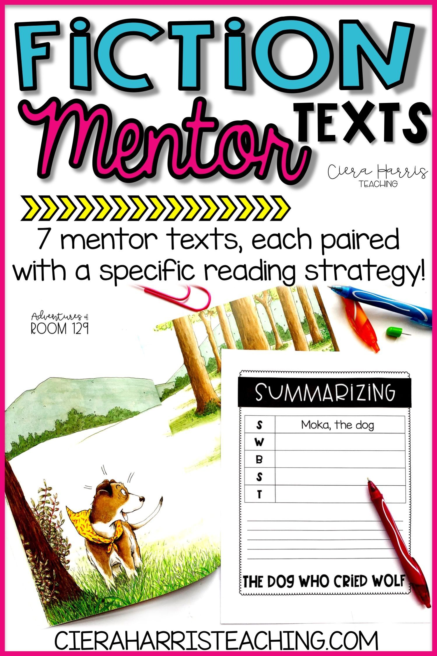 Reading Comprehension Skills And Strategies Level 7 Reading Comprehension Skills Reading Comprehension Comprehension Skill