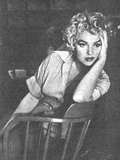 Marilyn Monroe  Album del fan club album di foto  alfemminile Marilyn Monroe  Album del fan club album di foto  alfemminile