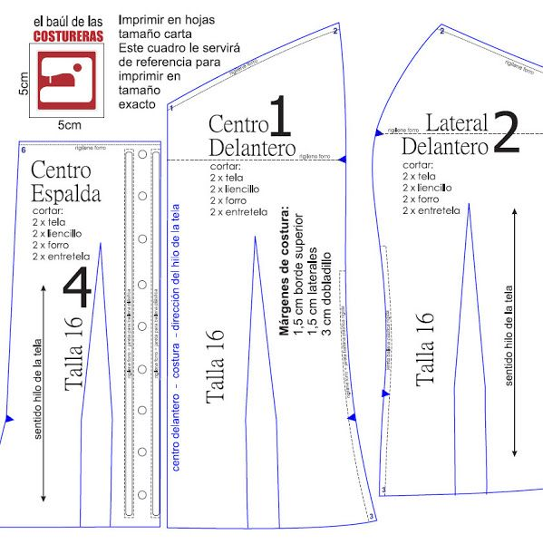 Corset BC140 terminación bajo | terminacion de prendas.costura ...